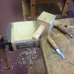 woodcarving The Studio C